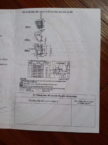 Bản vẽ nhà phố Lê Văn Sỹ, Quận 3 Nhà phố hẻm 3m, trung tâm quận 3, bàn giao sổ hồng riêng.