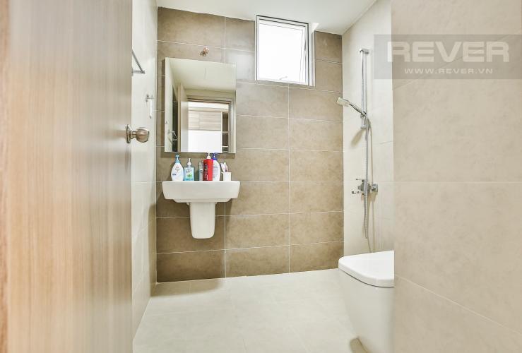 Toilet 2 Căn hộ Lexington Residence trung tầng LD thiết kế đẹp, view hồ bơi