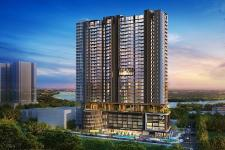 Cập nhật tình hình bán hàng dự án căn hộ Q2 THAO DIEN