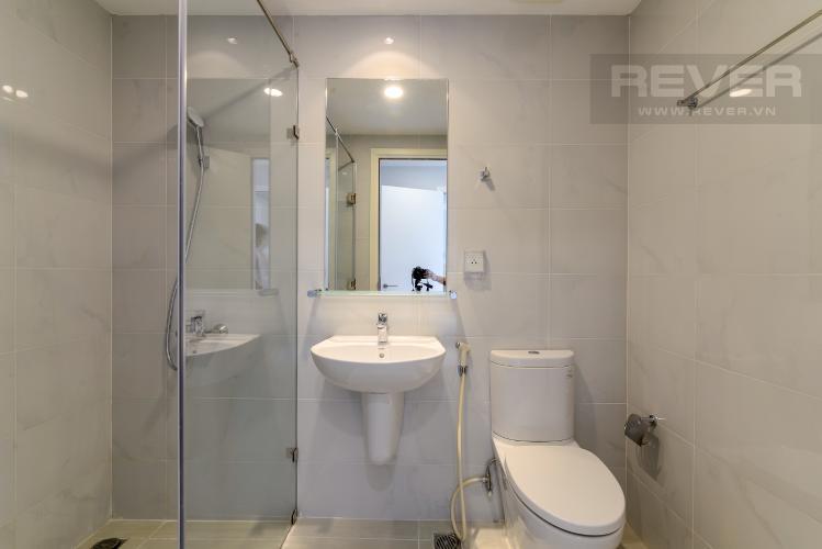 Phòng Tắm 2 Cho thuê căn hộ Masteri An Phú 2PN, tầng thấp, diện tích 73m2, view hồ bơi