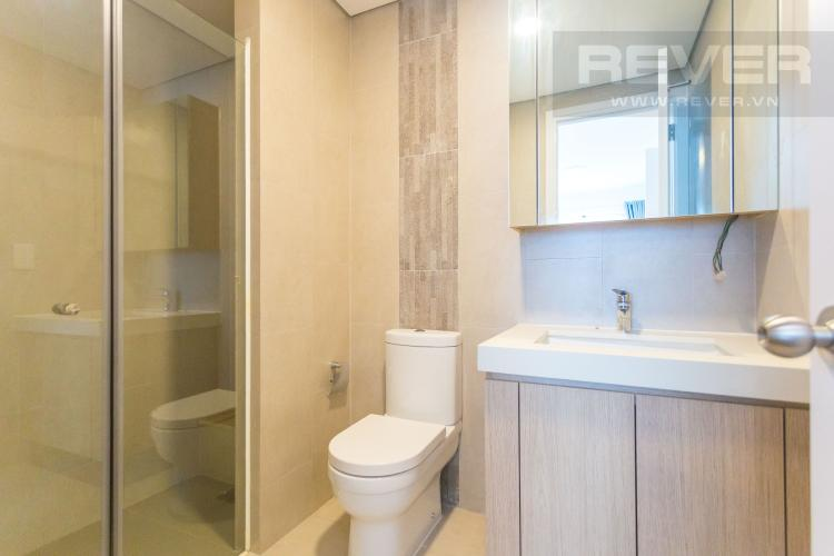 Phòng Tắm 2 Cho thuê căn hộ Estella Heights tầng cao, 2PN đầy đủ nội thất, đa tiện ích