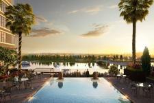 Dự án căn hộ Sunwah Pearl có những tiện ích gì nổi bật?