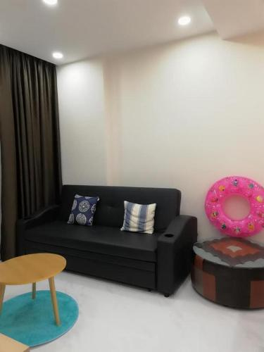 Cho thuê căn hộ Sunrise Riverside 2PN, diện tích 70m2, đầy đủ nội thất, ban công hướng Tây