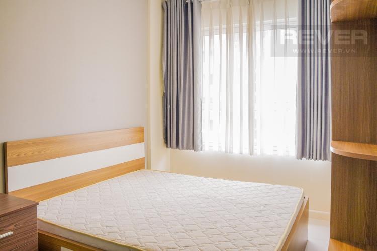 Phòng Ngủ 1 Cho thuê căn hộ Lexington Residence 1 phòng ngủ, tầng trung, tháp LD, đầy đủ nội thất