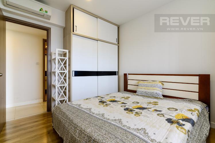 Phòng Ngủ 3 Bán căn hộ Icon 56 3PN, tầng thấp, đầy đủ nội thất, view kênh Bến Nghé