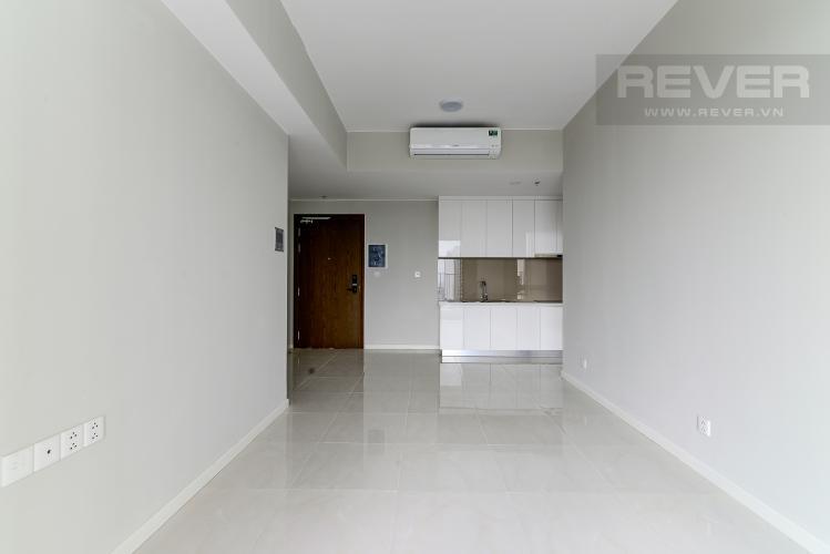 Phòng Khách Cho thuê căn hộ Masteri An Phú 2PN, tầng trung, tháp A, diện tích 70m2, đầy đủ nội thất