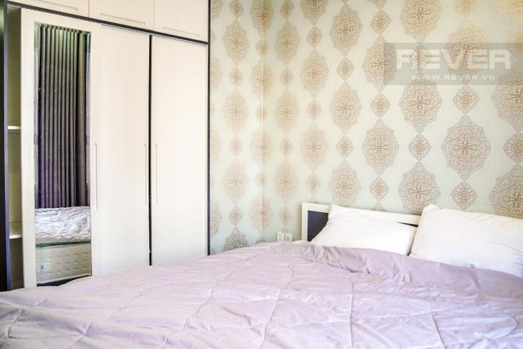 Phòng Ngủ 2 Bán căn hộ 3PN Lexington Residence, tháp LA, diện tích 111m2, view hồ bơi và đại lộ Mai Chí Thọ