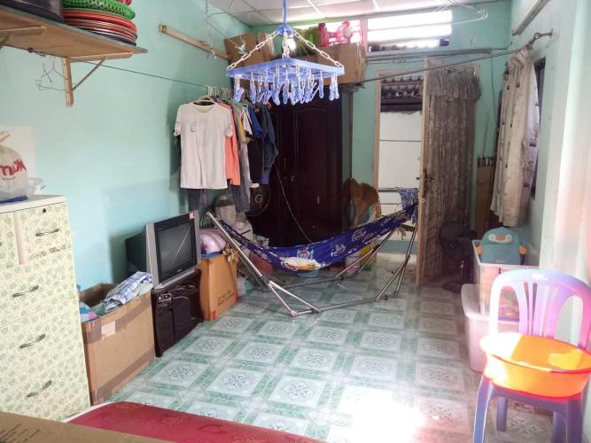 Bán nhà phố hẻm đường Thích Quảng Đức phường 1 quận phú nhuận, 2 phòng ngủ, diện tích đất 45m2, nội thất đầy đủ.
