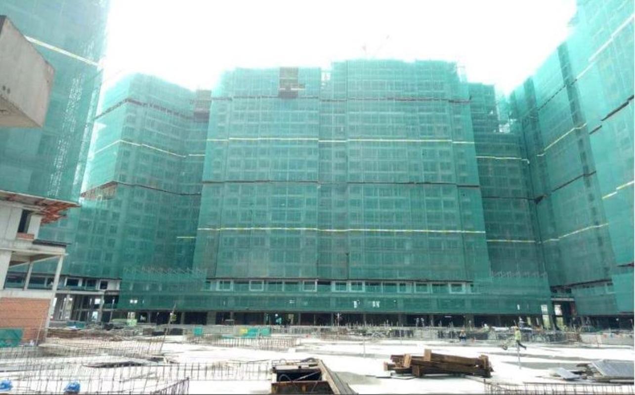 7iXE7Ky0QLkU1HW9 Bán căn hộ Safira Khang Điền 2 phòng ngủ, tầng trung, diện tích 60m2, hướng Nam