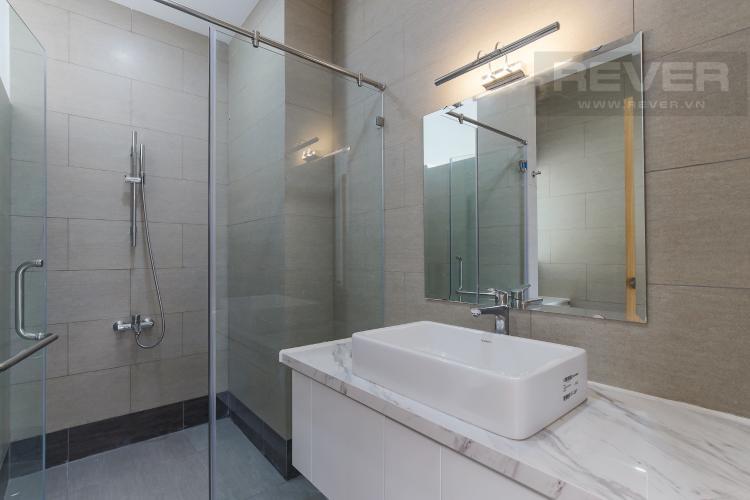 Phòng Tắm 2 Cho thuê office-tel Thủ Thiêm Lakeview 2PN, tầng trệt, tiện ích nội khu đa dạng