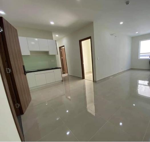 Căn hộ tầng 12 chung cư Topaz Elite nội thất cơ bản, view thoáng mát.