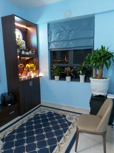 Không gian căn hộ chung cư LDG Sky, Dĩ An Căn hộ chung cư LDG Sky ban công Đông Nam, view thành phố tuyệt đẹp.