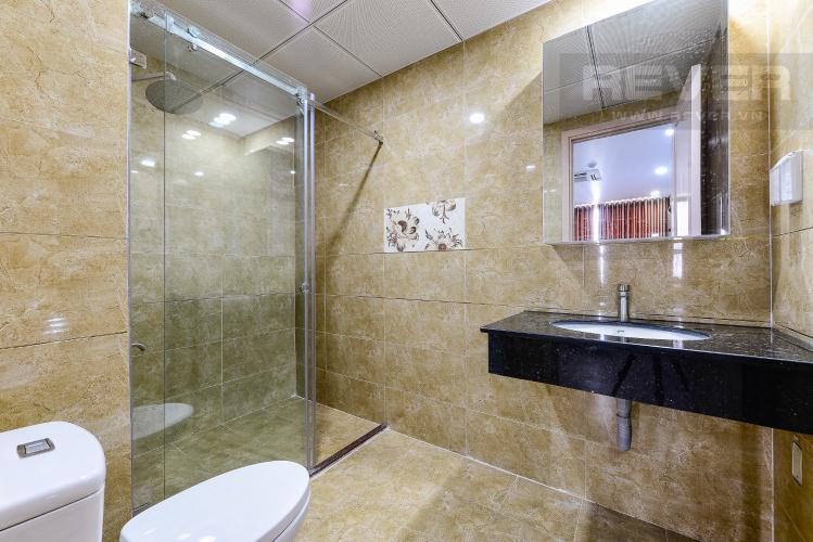 Phòng tắm 1 Cho thuê căn hộ Kingston Residence 2 phòng ngủ, quận Phú Nhuận