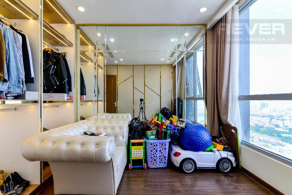 11784255669580cbd984 Bán căn hộ 3PN Vinhomes Central Park, nội thất cao cấp, view toàn cảnh thành phố