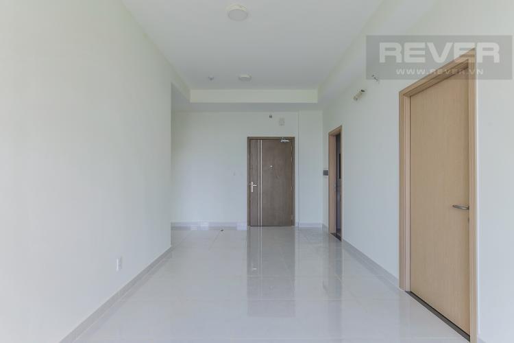 Phòng Khách Bán căn hộ Jamila Khang Điền 2PN, tầng thấp, nội thất cơ bản, view khu dân cư ven sông