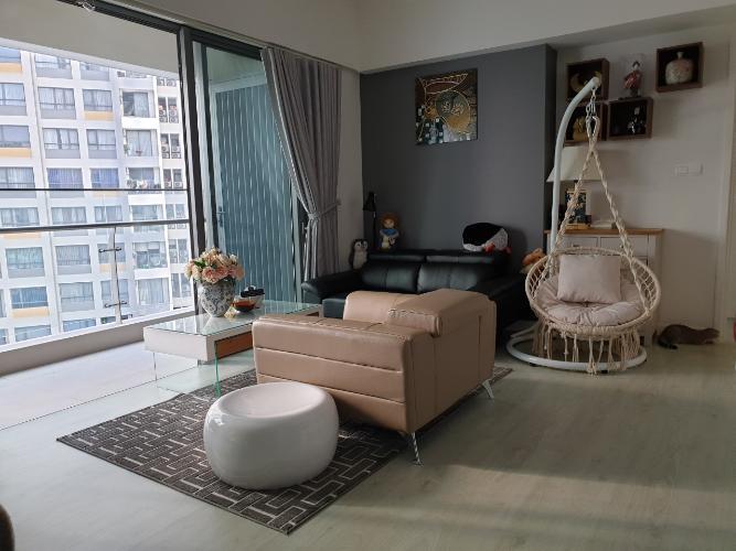 Cho thuê căn hộ tầng 6, nội thất đầy đủ Gateway Thảo Điền
