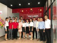 Rever ra mắt sàn giao dịch thứ 4 tại dự án Vinhomes Central Park