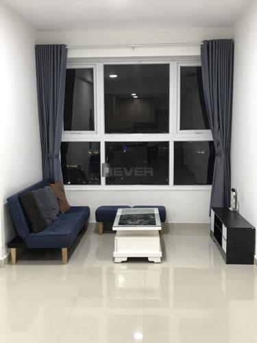 Phòng khách căn hộ Saigon Gateway, Quận 9 Căn hộ Saigon Gateway cửa chính hướng Đông Nam, view thành phố.