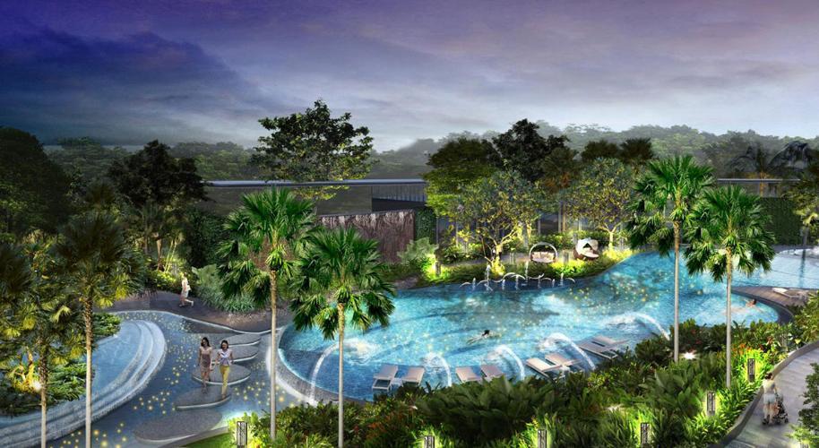 Palm Garden - Palm City - Tien-ich-Palm-Garden-Quan-2