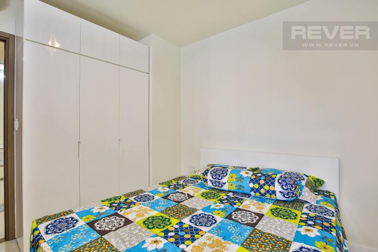 Phòng Ngủ 1 Bán và cho thuê căn hộ Lexington Residence tầng cao, tháp LA, 2PN, đầy đủ nội thất