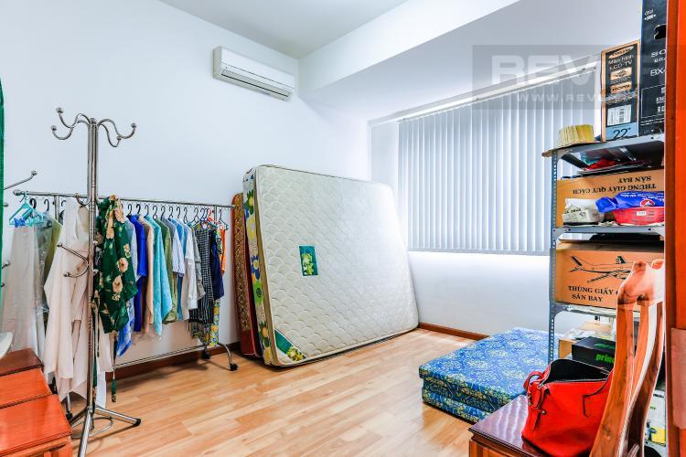 Phòng Ngủ 3 Cho thuê căn hộ V-Star Quận 7 3PN, nội thất cơ bản