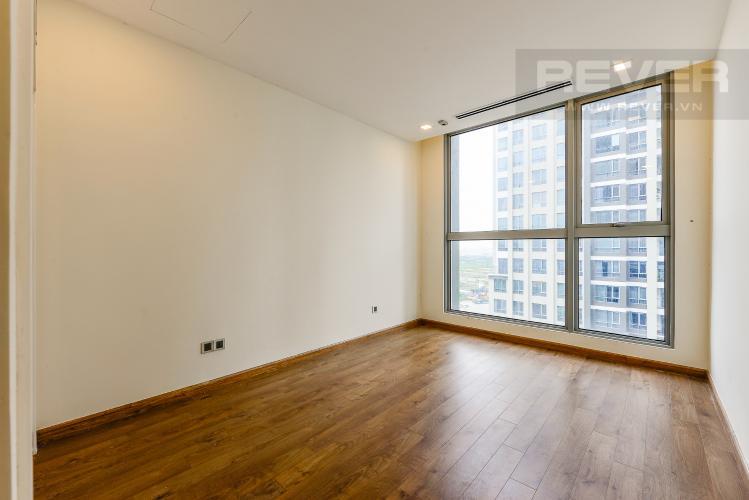 Phòng ngủ 3 Bán căn hộ Vinhomes Central Park 3 phòng ngủ tầng cao view sông tháp Park 1 mới 100%