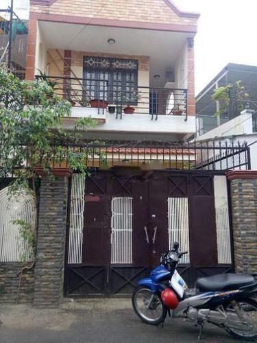 Bán nhà phố hẻm Đinh Bộ Lĩnh, phường 26, quận Bình Thạnh; diện tích đất 68m2, diện tích sàn 109m2