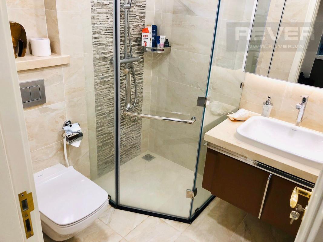 f1eb86faf1d1178f4ec0 Cho thuê căn hộ Vinhomes Golden River 2PN, diện tích 79m2, đầy đủ nội thất, view Landmark 81
