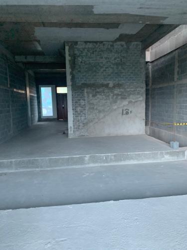 Không gian căn hộ Lakeview Văn phòng Thủ Thiêm Lakeview tầng 4, bàn giao thô, 4 tầng lầu.