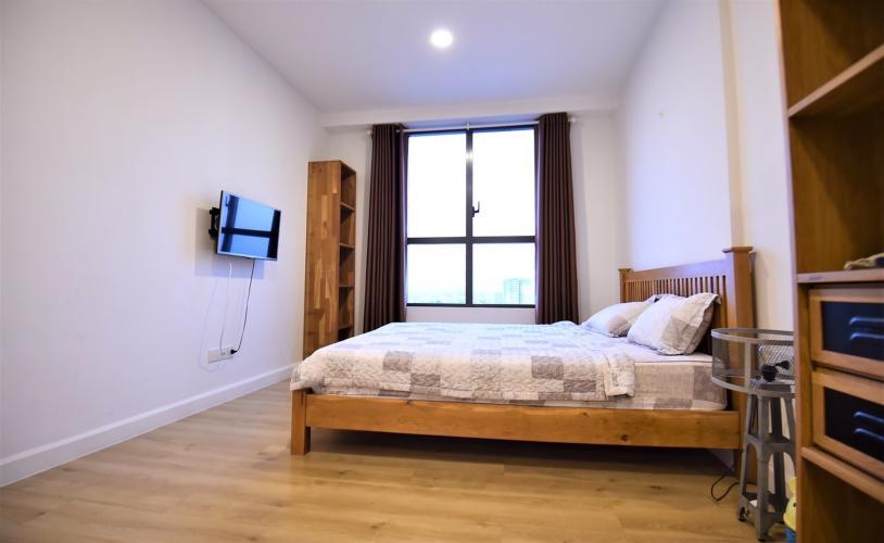 Phòng ngủ Icon 56, Quận 4 Căn hộ Icon 56 tầng cao. đón view thành phố sầm uất.