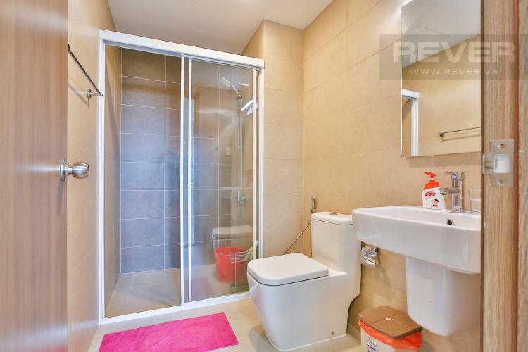 Phòng tắm Căn hộ Lexington Residence trung tầng hướng Đông Nam tháp LB