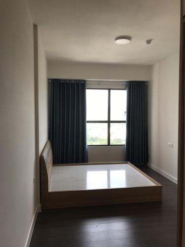 Phòng ngủ căn hộ The Sun Avenue Căn hộ view thành phố - The Sun Avenue tầng trung, 2 phòng ngủ, diện tích 76m2.