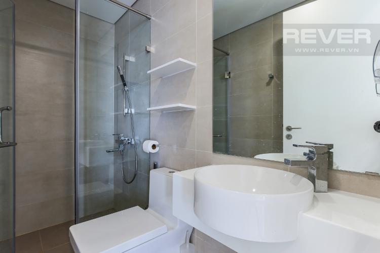 Phòng Tắm 1 Bán căn hộ Masteri Millennium tầng cao, 2PN, Quận 4