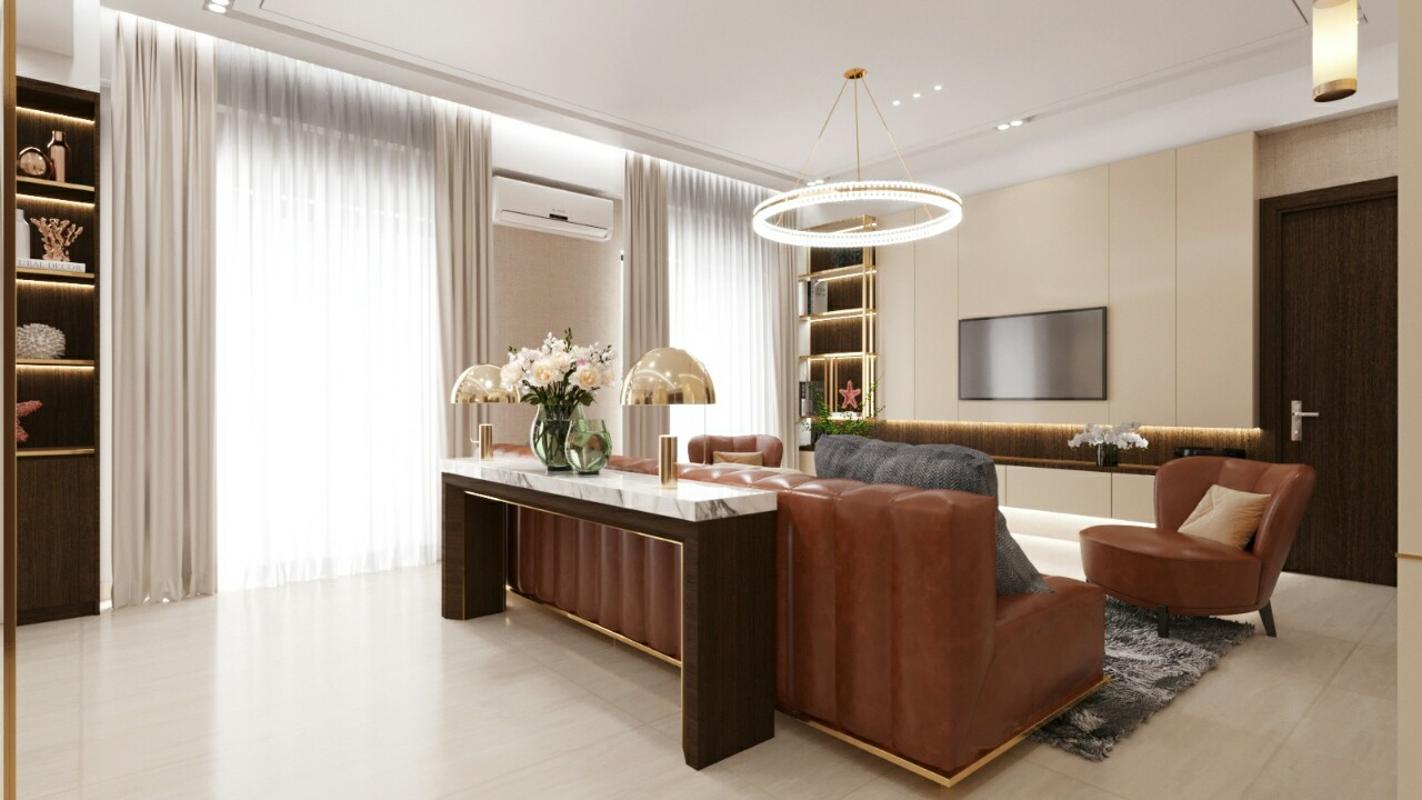 74612c521295f4cbad84 Cho thuê căn penthouse Centana Thủ Thiêm 3PN 3WC, diện tích 181m2, đầy đủ nội thất cao cấp