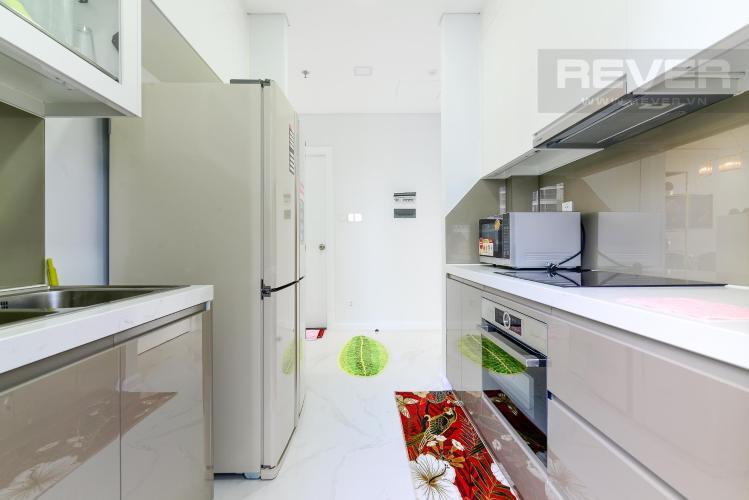 d5f22874a77741291866 Cho thuê căn hộ Vinhomes Central Park 2PN, tháp Landmark 81, đầy đủ nội thất, hướng Đông Nam, view hồ bơi