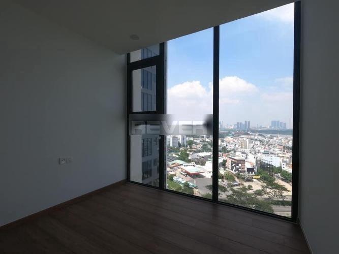 Phòng khách , Căn hộ Eco Green Saigon , Quận 7 Căn hộ Eco Green Saigon tầng cao view thoáng mát, nội thất cơ bản.