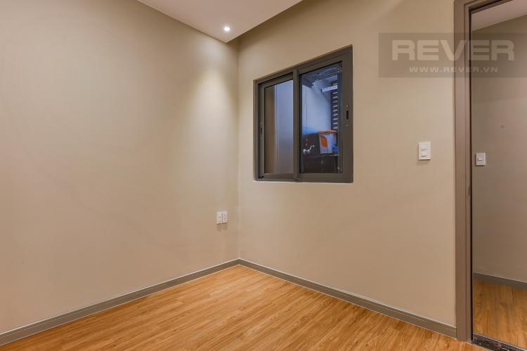 Phòng Ngủ 2 Căn hộ The Gold View tầng thấp tòa A2 diện tích 70m2 full nội thất