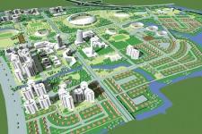 """Khu liên hợp thể thao Rạch Chiếc, """"cú hích"""" cho BĐS khu Đông và Saigon Sports City"""