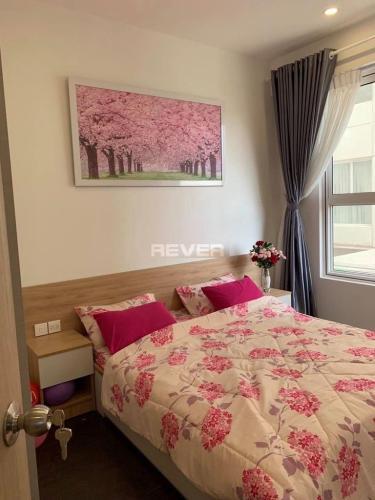 Phòng ngủ Golden Mansion, Phú Nhuận Căn hộ Golden Mansion tầng 3, view thành phố thoáng mát.