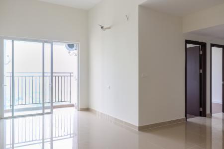 Cho thuê căn hộ Sunrise Riverside 3PN, diện tích 93m2, không có nội thất, view thoáng