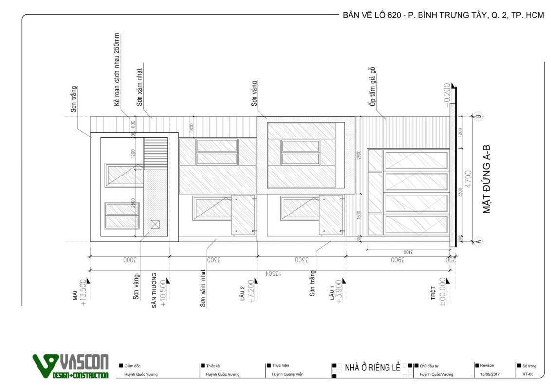 72357334_549751715776933_2441872616412151808_n Bán nhà phố đường Nguyễn Thị Định Quận 2, diện tích 51m2, ngang 4.7m, 3 tầng, hẻm xe hơi