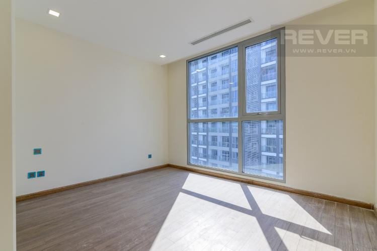 Phòng Ngủ 3 Cho thuê căn hộ Vinhomes Central Park tầng cao, 3PN đầy đủ nội thất, tiện nghi, view sông thoáng mát