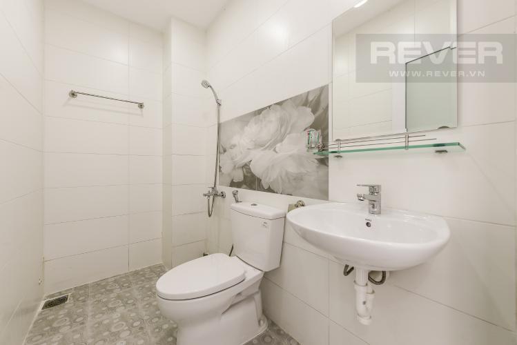 Phòng tắm 1 Nhà phố 3 phòng ngủ hẻm đường Lê Quang Định Bình Thạnh