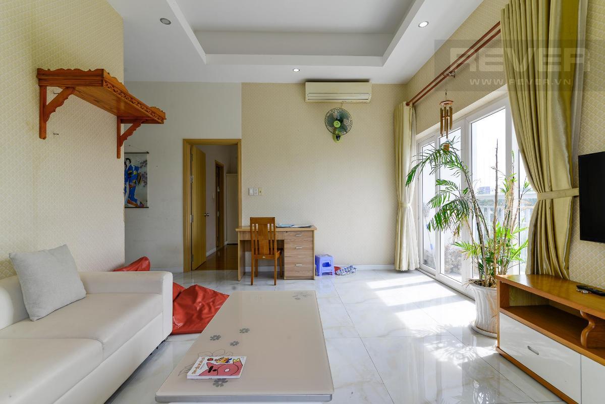98276a0a759d93c3ca8c Bán căn hộ Homyland 2 tầng thấp, 3 phòng ngủ và 2 toilet, diện tích lớn 111m2