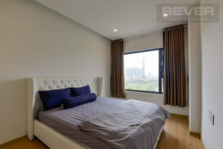 Phòng Ngủ 1 Cho thuê căn hộ New City Thủ Thiêm 2PN, tháp Venice, đầy đủ nội thất, view Landmark 81