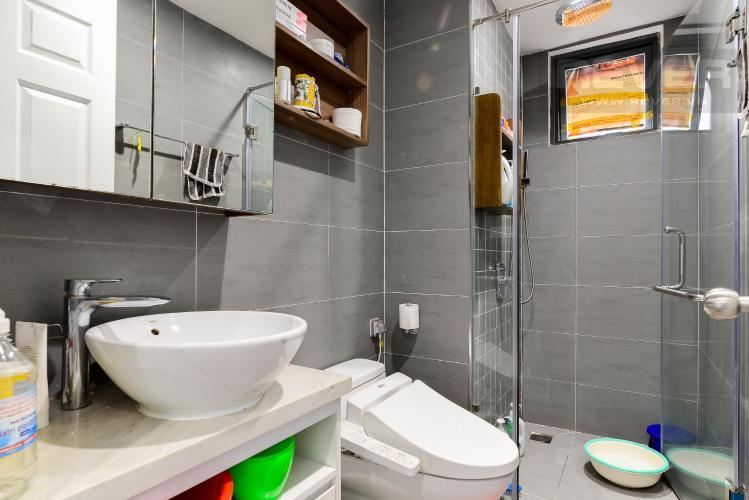 Phòng Tắm 2 Bán căn hộ The Gold View 3PN, tầng thấp, diện tích 117m2, đầy đủ nội thất