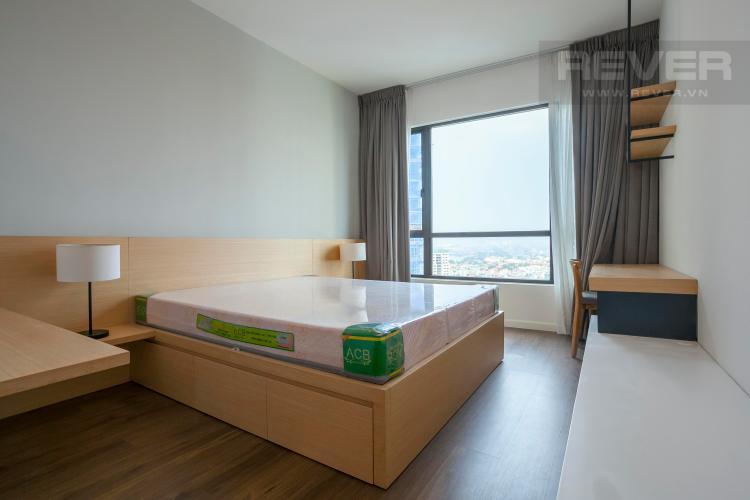 Phòng Ngủ 1 Căn hộ Estella Heights 2 phòng ngủ tầng trung T2 view nội khu