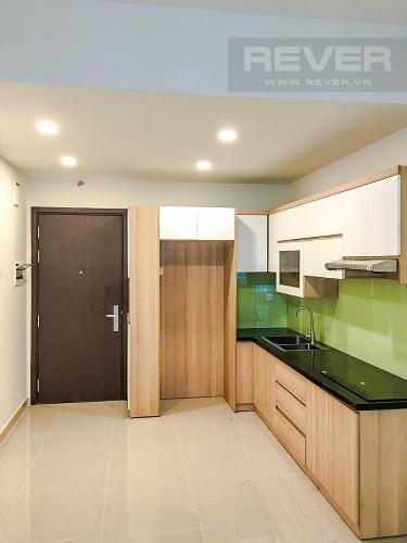 Phòng Bếp Cho thuê căn hộ Sunrise Riverside 2PN, tầng trung, hướng Bắc, nội thất cơ bản