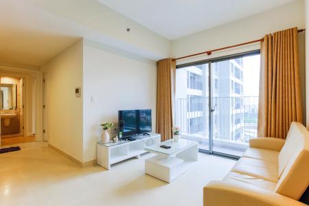 Căn hộ Masteri Thảo Điền tầng trung tháp T1 đầy đủ nội thất