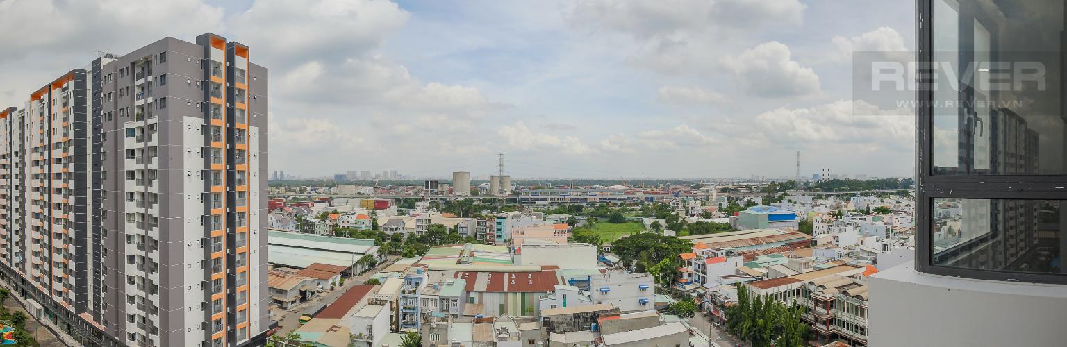 View Bán căn hộ Him Lam Phú An 2PN, block D, diện tích 70m2, nội thất cơ bản